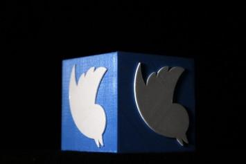 Twitter a suspendu 125000comptes à «contenus terroristes»