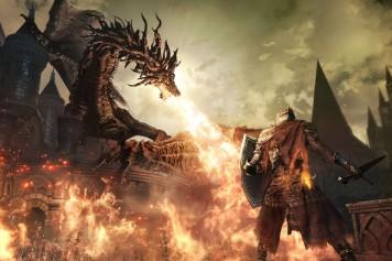 Dark Souls III:la conclusion qui tue