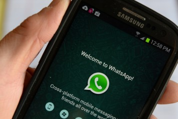 WhatsApp va partager les données de ses utilisateurs avec Facebook