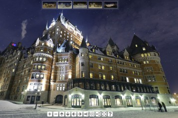Un congrès mondial sur la réalité virtuelle à Québec