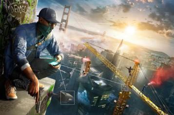 E3: Watch Dogs sur les traces d'Assassin's Creed