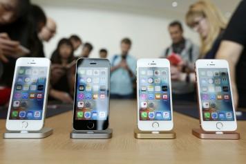 Un Américain réclame des milliards à Apple pour plagiat
