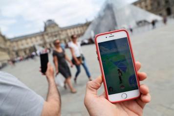 Dans ma valise: <em>Pokémon Go</em>