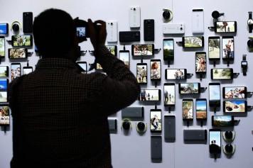 Téléphones intelligents: Android et iOS ont balayé la concurrence