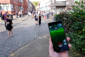 <em>Pokémon Go</em> s'essouffle