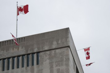 US-CANADA-ATTACKS-POLITICS-EMBASSY