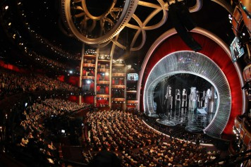 AWARDS-OSCARS/