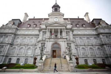 Les frais bancaires de la Ville de Montréal grimpent en flèche