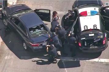 Prise d'otages dans un magasin: 3morts, dont une cliente, le suspect arrêté<strong></strong>
