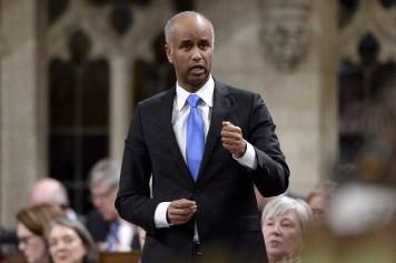 Ottawa éliminera la loterie pour le regroupement familial