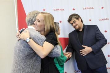 <em>Chien de garde </em>représentera le Canada aux Oscars<em></em>
