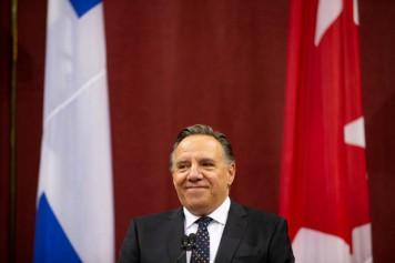 Seuils d'immigration: le Québec aura moins depoids, prévientOttawa