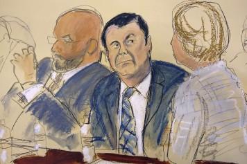 Un témoin confirme qu'El Chapo co-dirigeait le cartel de Sinaloa