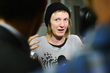 Catherine Dorion compare le troisième lien de Québec à de la cocaïne