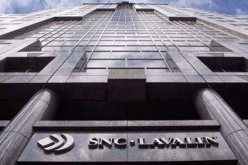 SNC-Lavalin vulnérable à une prise de contrôle, selon le ministre de l'Économie