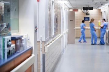 Les griefs explosent chez les infirmières