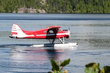 Un avion d'Air Saguenay s'écrase au Labrador: 3 morts, 4 disparus