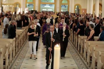 Funérailles du PDG de Savoura etde son fils: à la mémoire de«deux amours»