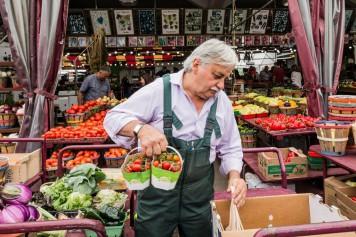 Quatre maraîchers du marché Jean-Talon setournent verslestribunaux