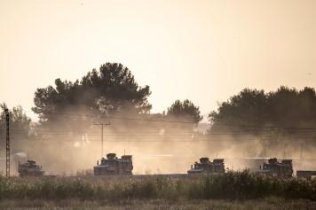 Le Canada suspend les nouvelles ventes d'armes à la Turquie