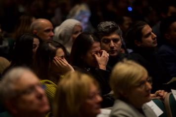 Écrasement en Iran: Amir Khadir salue le «grand courage» de Justin Trudeau