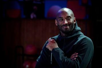 Kobe Bryant serait mort dans un accident d'hélicoptère