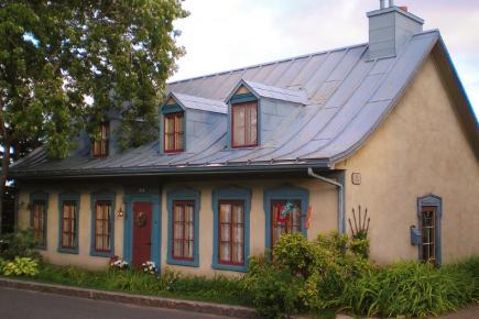 Maisons anciennes belles mais difficiles assurer for Ancienne maison des gardes lourmarin