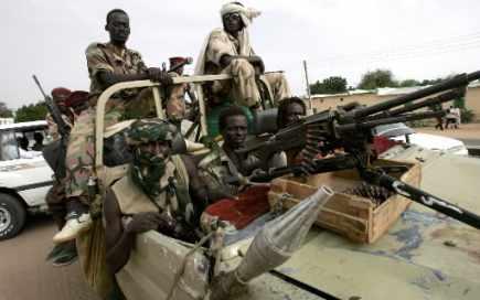 comment venir a bout du conflit au darfour