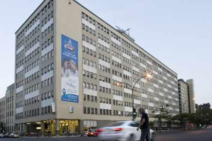 Feuilleton du CHUM : la direction de l'hôpital se fait ...