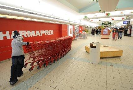 La croissance des ventes de la pharmacie a... (Imacom, Jocelyn Riendeau)