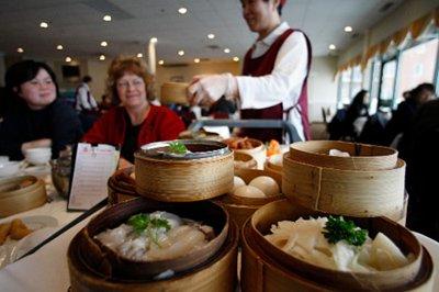 Restaurant Chinois Jarry