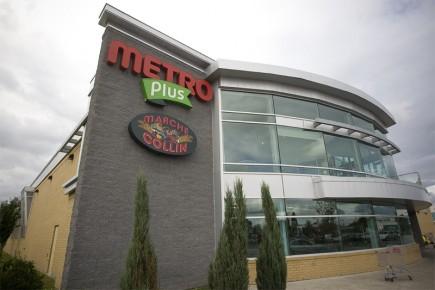 L'épicier Metro(T.MRU.A)a déclaré un bénéfice net de 103,7... (La Presse)