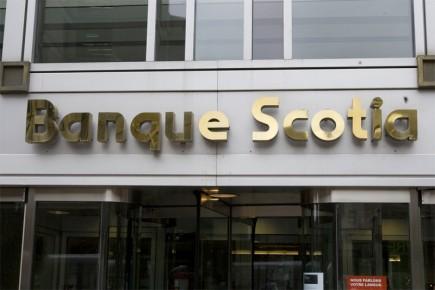 La Banque Nationale (T.NA) et la Banque Scotia (T.BNS)... (La Presse)