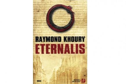 Eternalis thriller sot rique norbert spehner for Meurtre en miroir