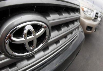 En septembre, 134 389 véhicules automobiles neufs ont été vendus, en hausse de... (Photo: Associated Press)