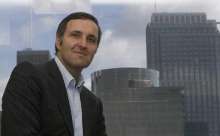 Pierre Shoiry, PDG de Genivar... (Photo: Rémi Lémée, La Presse)