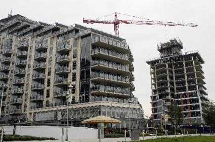 L'axiome de la qualité peut être inversé : l'architecture médiocre est... (Photo: Bloomberg)
