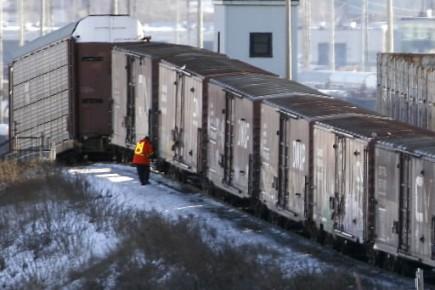 Pr visions de croissance la baisse rudy le cours for Commerce exterieur canada