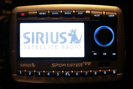 Sirius XM Radio... (Photo: Reuters)