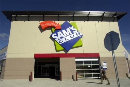 Le premier distributeur mondial, l'américain Wal-Mart, a annoncé qu'il allait... (CP)