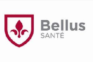L'entreprise pharmaceutique lavalloise Bellus Santé (T.BLU) a...