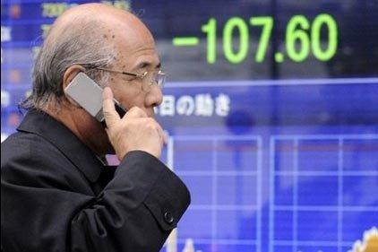 Les titres de télécom ont encore bien à offrir aux investisseurs en 2013,... (Photo: AFP)