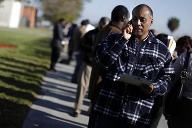 Mise à pied, ennui, besoin d'accomplissement, problèmes financiers: bien des... (Photo: Reuters)