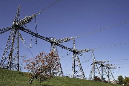 Terre-Neuve et le Québec se sont finalement entendus: l'électricité de... (Photo: La Presse Canadienne)