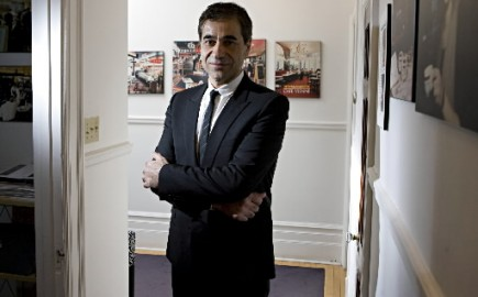 Marcel Hachem... (Photo: François Roy, La Presse)