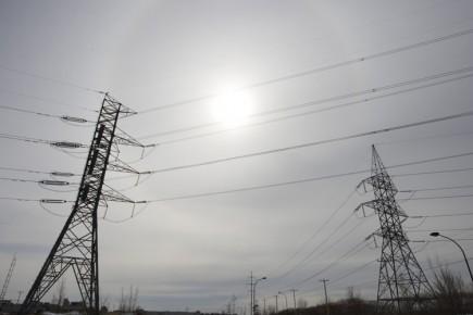 Comme prévu, la vente d'Énergie NB à Hydro-Québec reste en travers de la gorge... (Photo: Ivanoh Demers, La Presse)