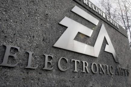 L'éditeur américain de jeux vidéo Electronic Arts (EA) (EA)... (Photo: AP)