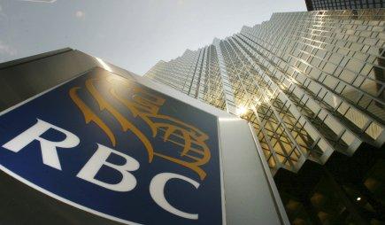Les employés et dirigeants des banques canadiennes se partageront un peu plus... (Photo: Archives Bloomberg News)