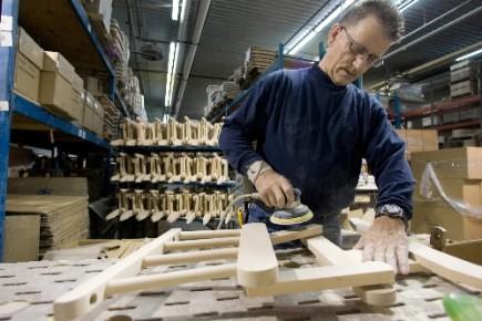 Troisi me prise pour l 39 industrie du meuble hugo for Industrie du meuble en france