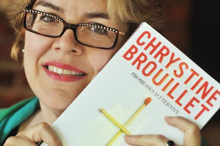 14 Ebooks de Chrystine Brouillet [Maud Graham]